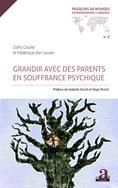 GRANDIR AVEC DES PARENTS EN SOUFFRANCE PSYCHIQUE