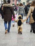 Carnevale.Venezia. foto di alyna
