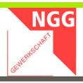 Logo NGG Gewerkschaft Nahrung, Genuss, Gaststätten