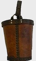 Wasserkübel