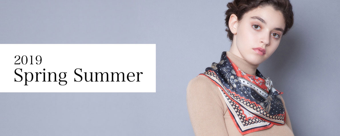 New Collection 2018-19 Autumn Winter