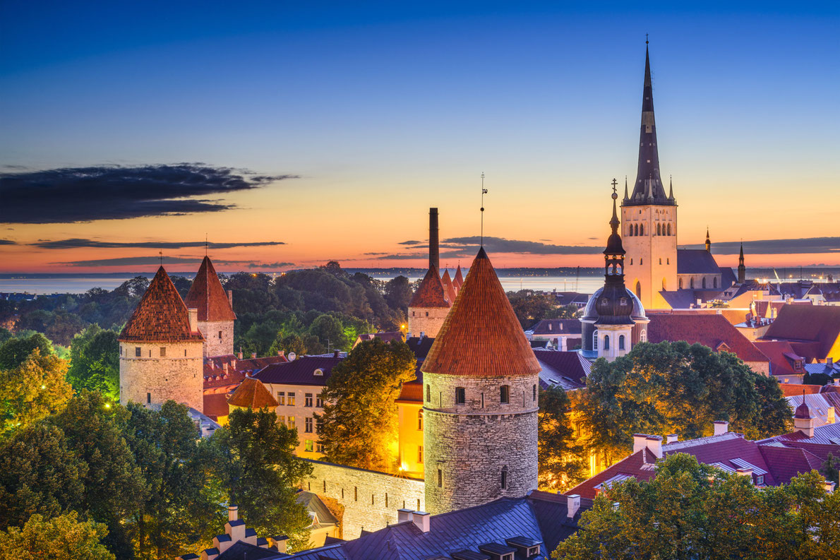 Tallinn-best-romantic-destinations-in-europe