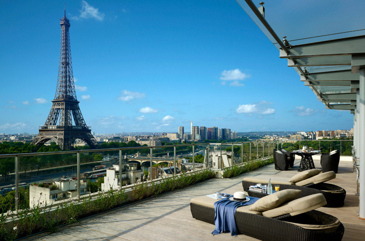 Best hotel 39 s suites in europe europe 39 s best destinations for Top hotel france