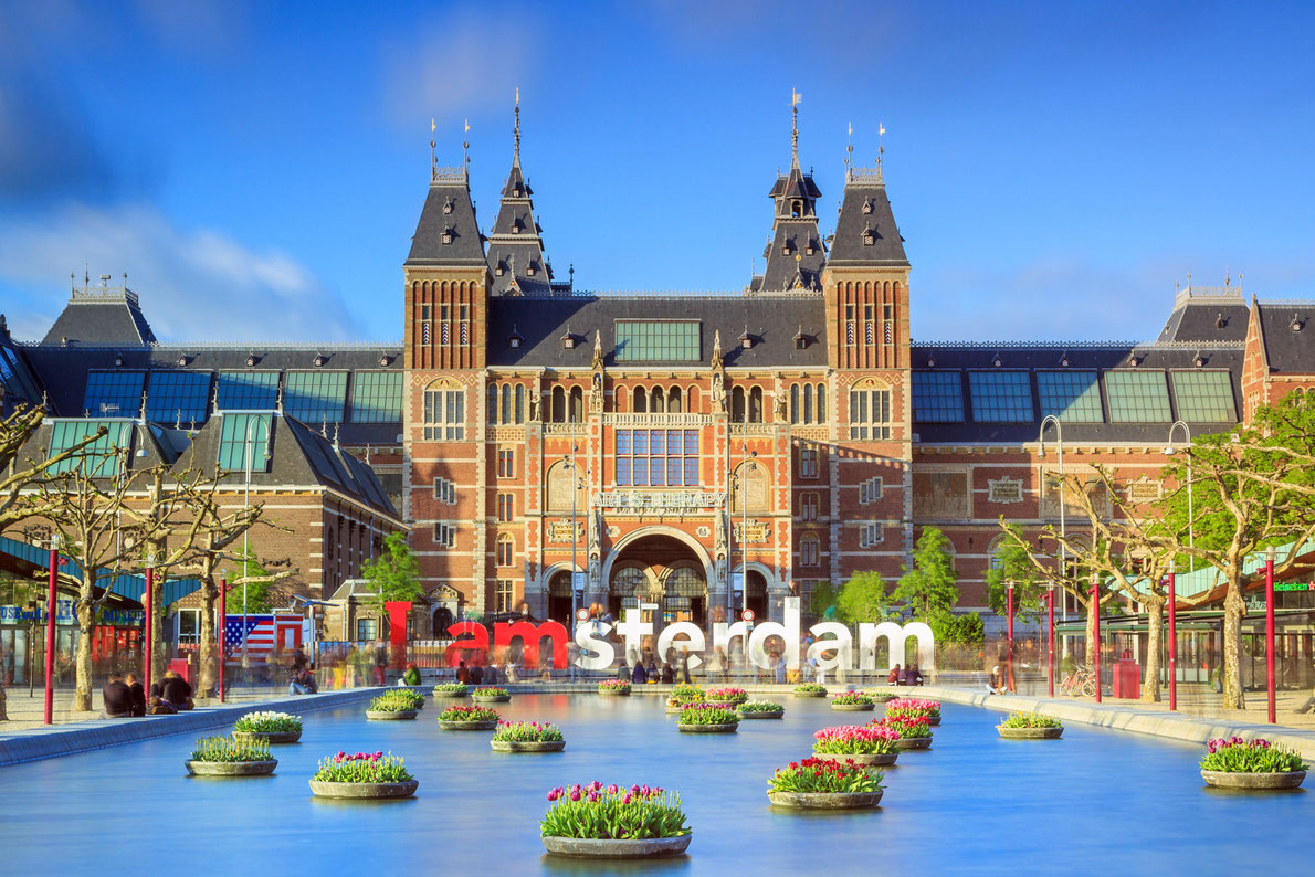 Best museums in Europe - The Rijksmuseum Copyright Dennis van de Water - European Best Destinations
