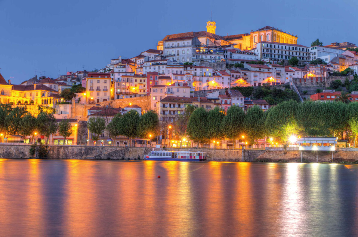 Coimbra - Best Erasmus destinations in Europe - Copyright Martin Lehmann- European Best destinations