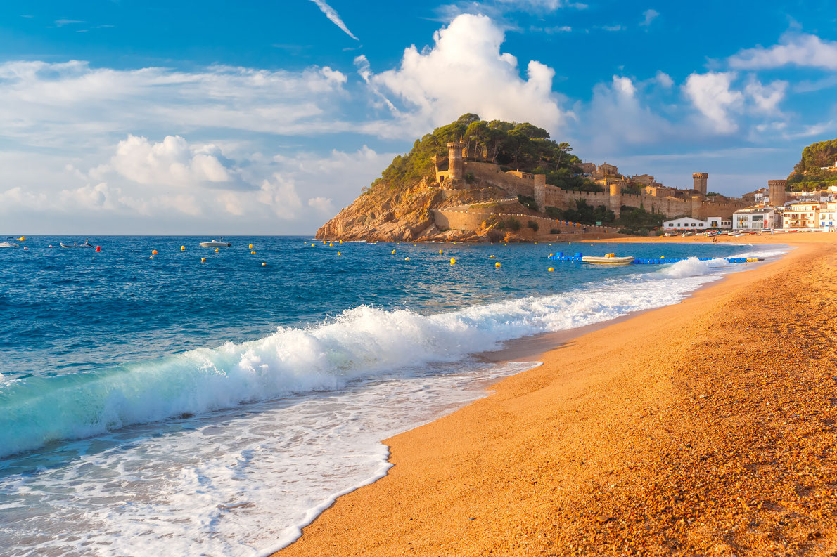travel features europes best beaches