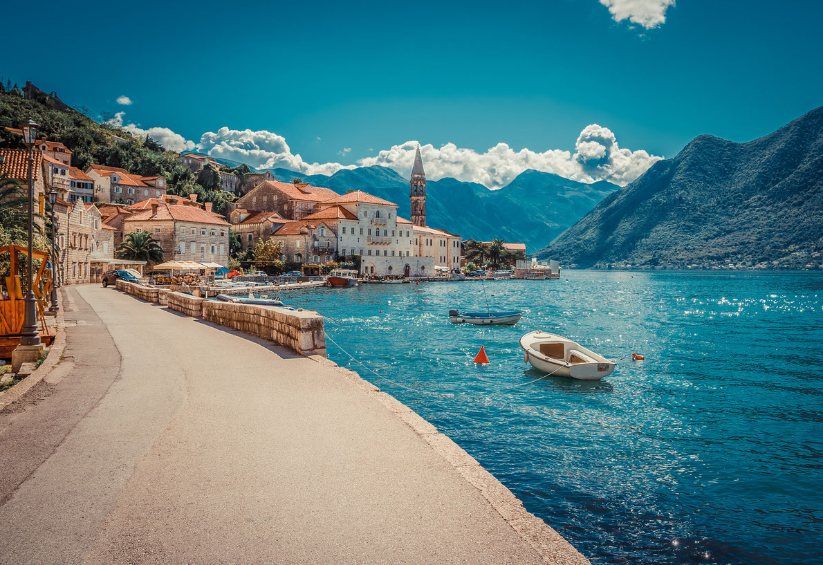 Kotor - Best hidden gems in Europe - European Best Destinations Copyright Oleg_P