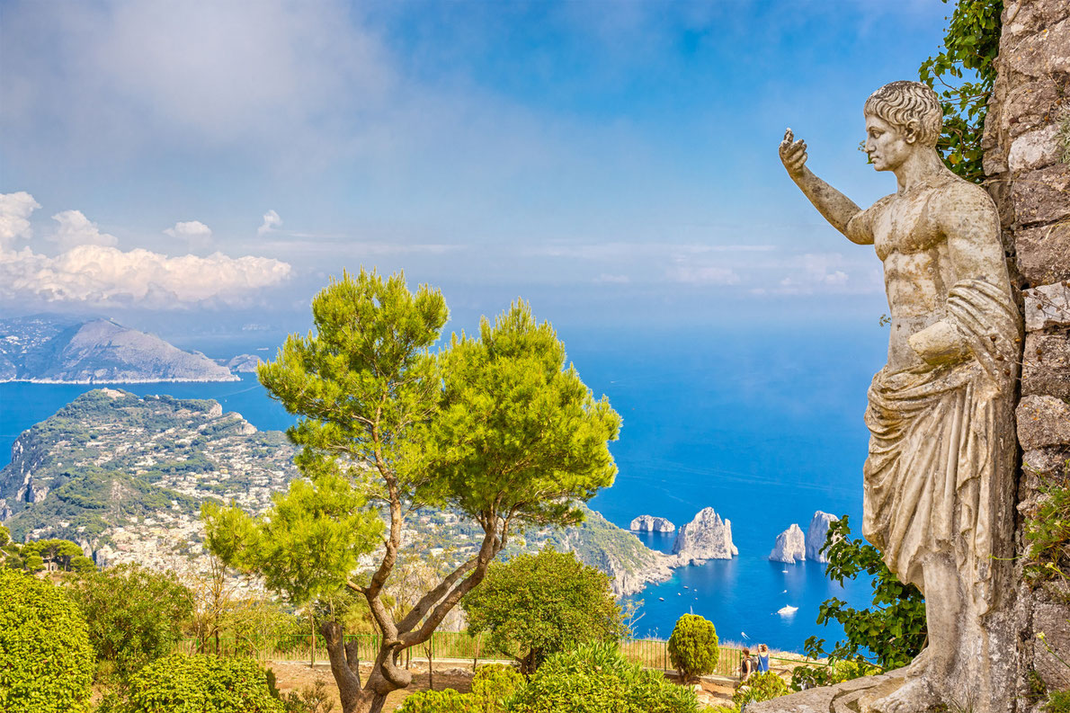Capri Best European Islands Copyright BAHDANOVICH ALENA  European Best Destinations