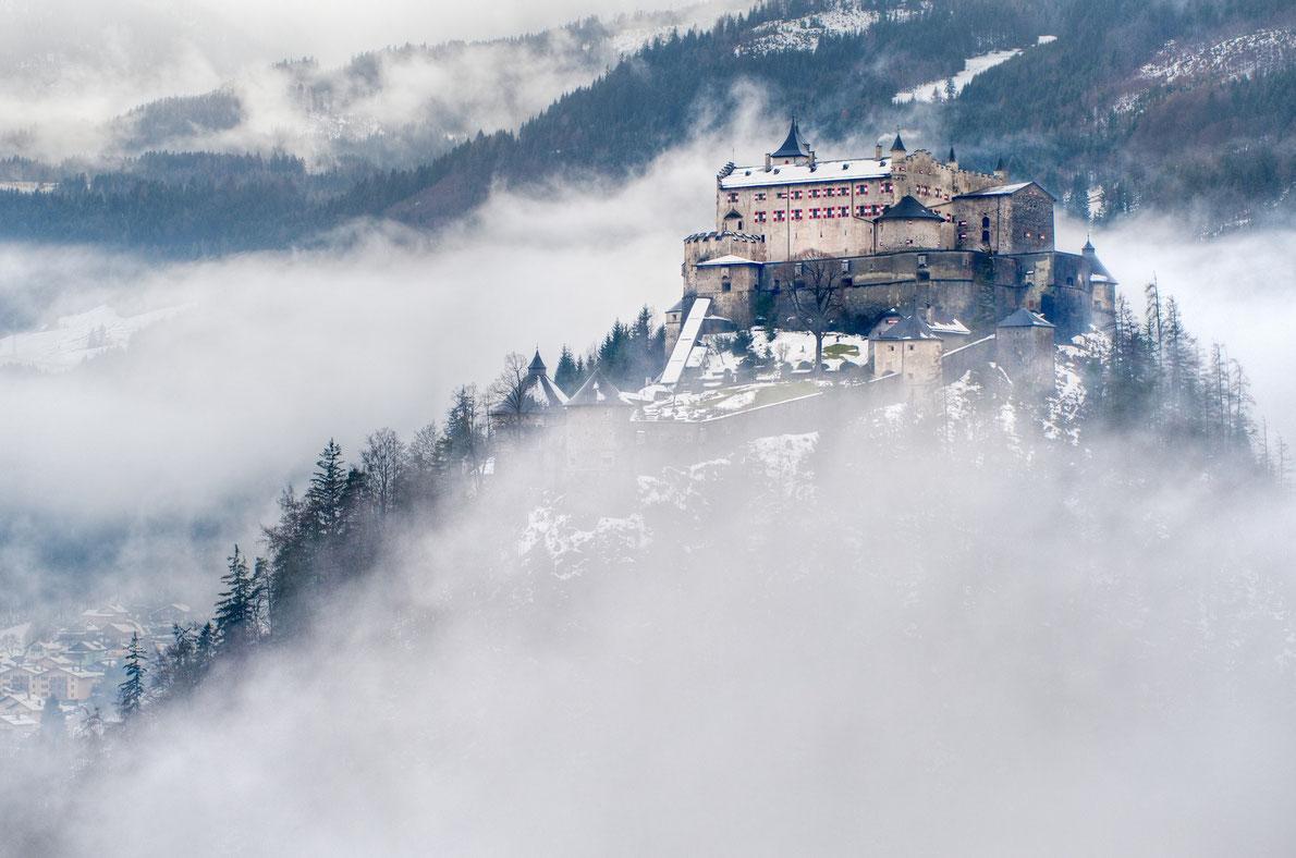 Os 15 Castelos mais belos da Europa, o 1º é português!! Image
