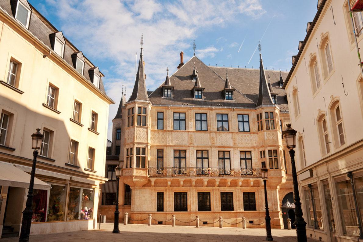 Best Royal Palaces Europe S Best Destinations