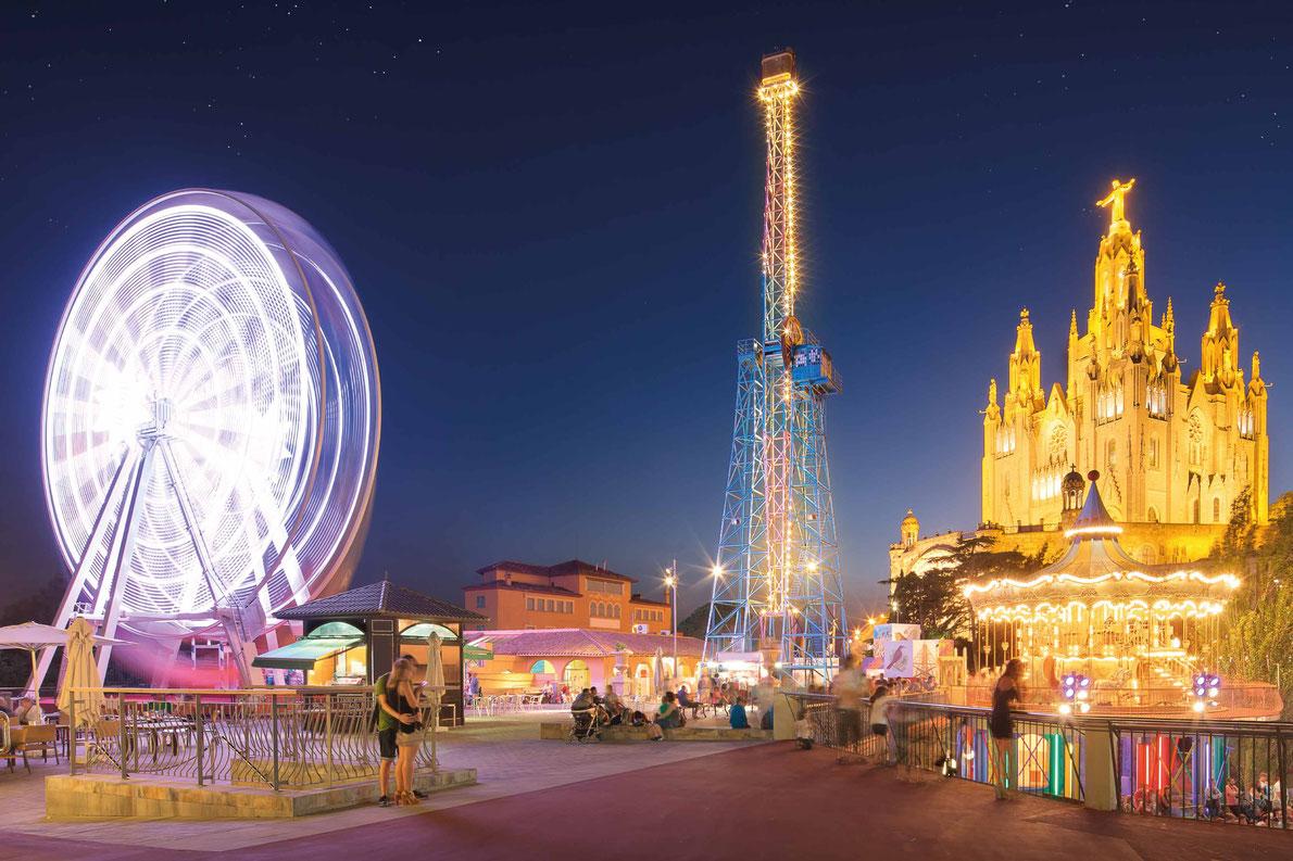 Barcelona  - Best Family destinations in Europe - Copyright  Boule  - European Best Destinations