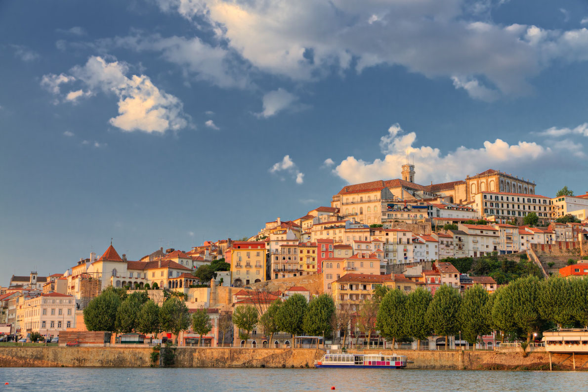 Coimbra - Best hidden gems in Europe - European Best destinations - Copyright Martin Lehmann