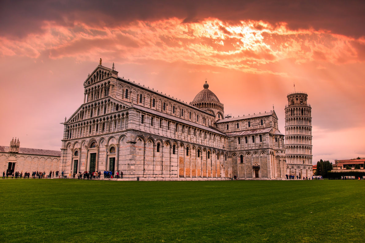 Pisa-most-romantic-destinations-in-europe