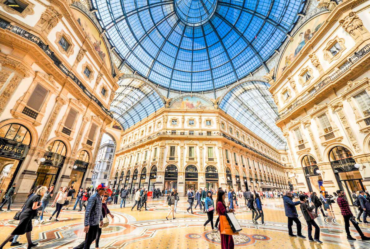 Milan Sales - European Best Destinations