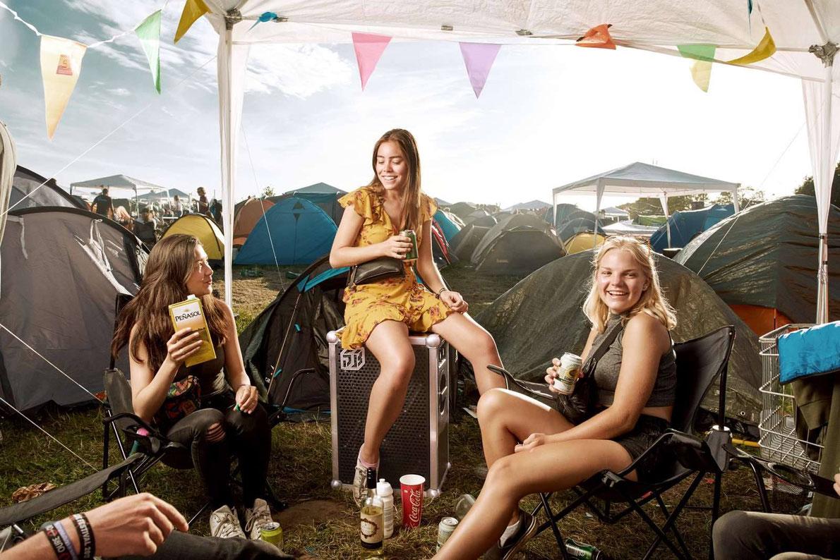 Roskilde Festival - Top summer music festivals