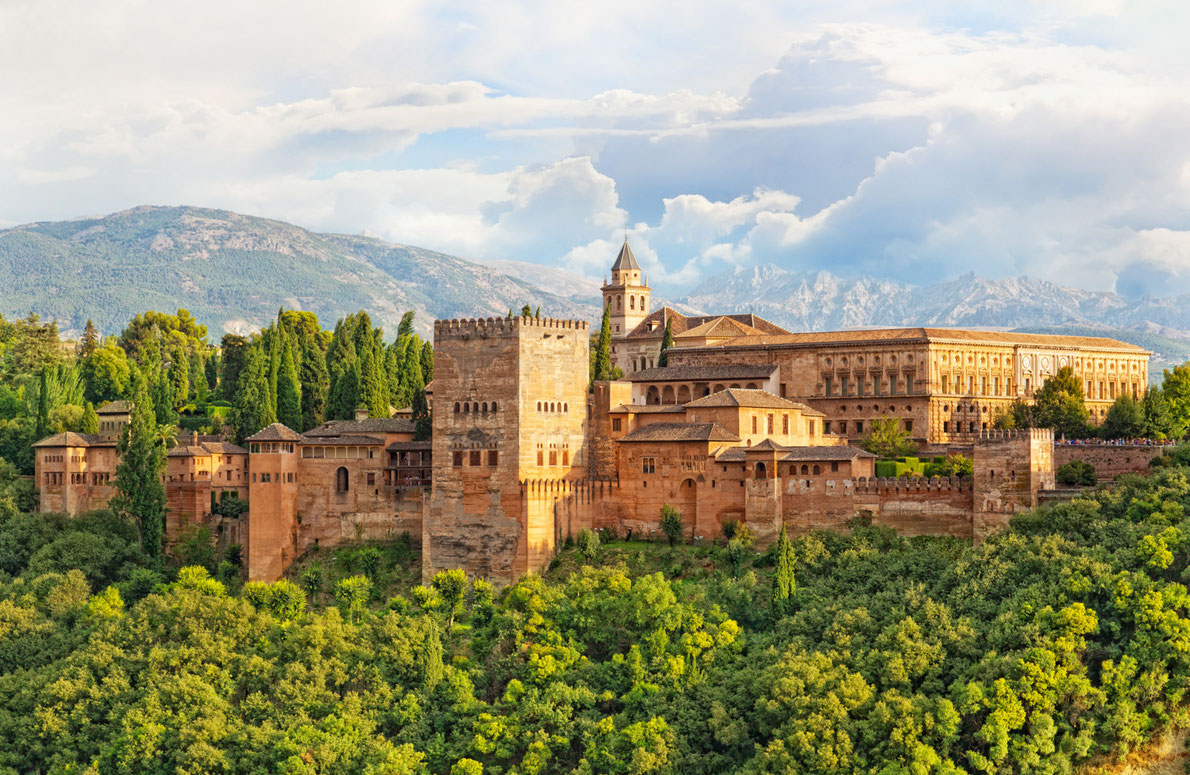 Granada-best-romantic-destinations-in-europe