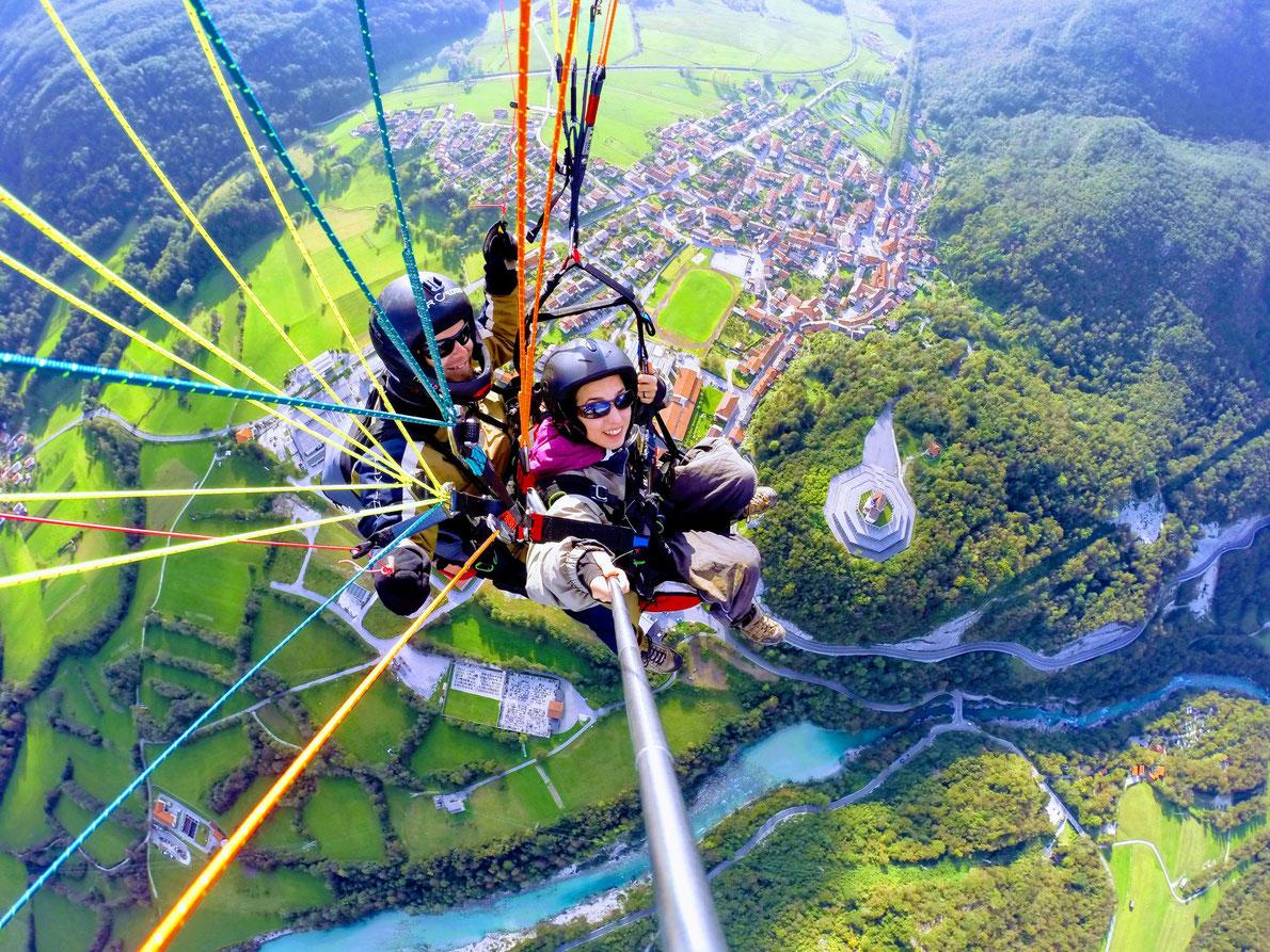 Best sustainable destinations for outdoor sports - Soca Valley- Copyright Soca Valley  - European Best Destinations