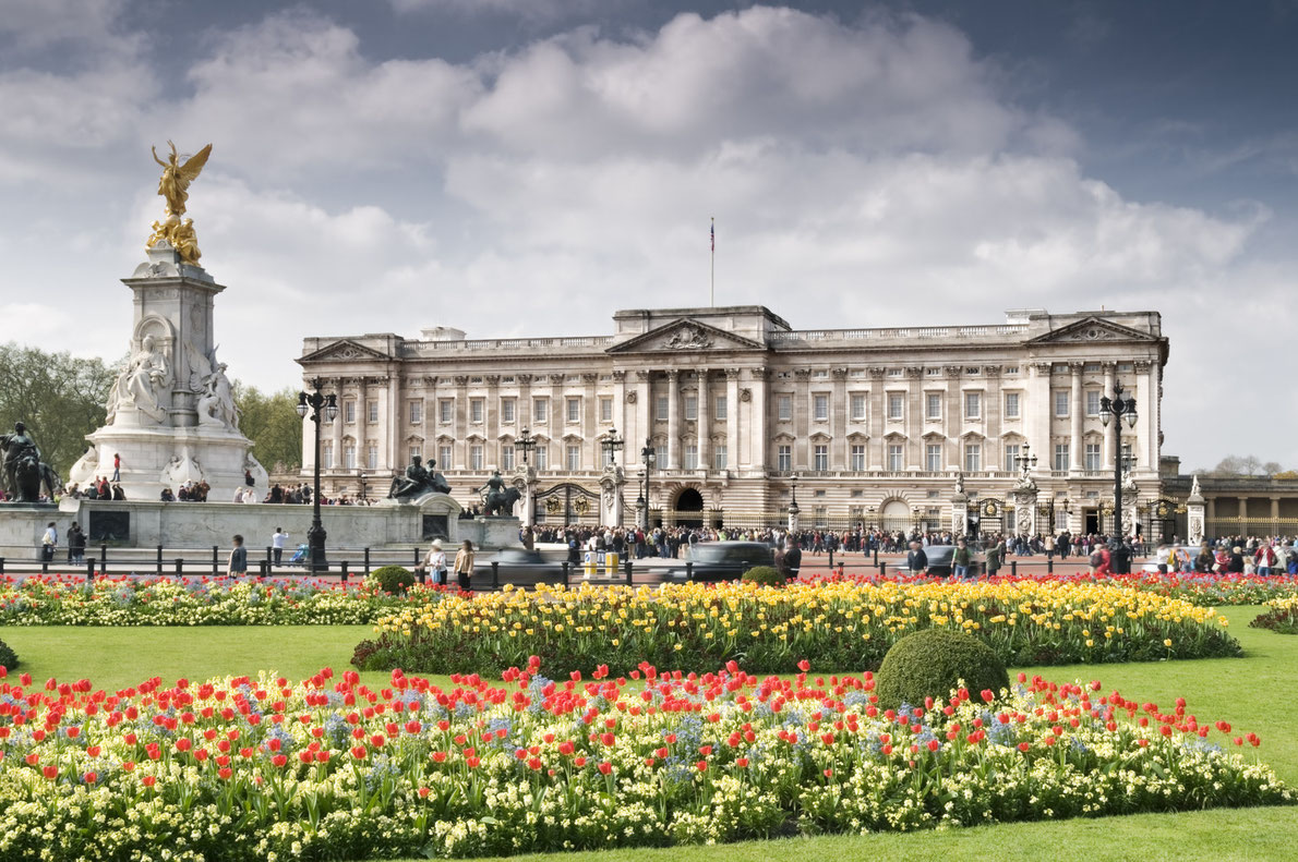 Best royal family palaces in Europe - Copyright r.nagy - European Best Destinations