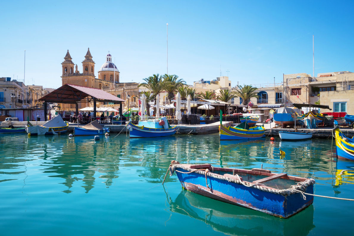 Malta - Best islands in Europe -  Island Best European Islands Copyright Zoltan Gabor  European Best Destinations