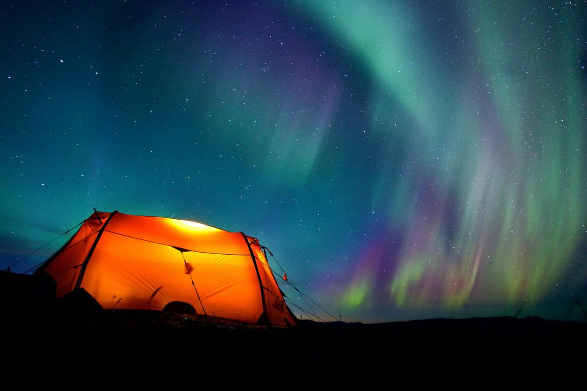 Best National Parks in Europe - Sarek National Park - Copyright Jens Ottoson - European Best destinations