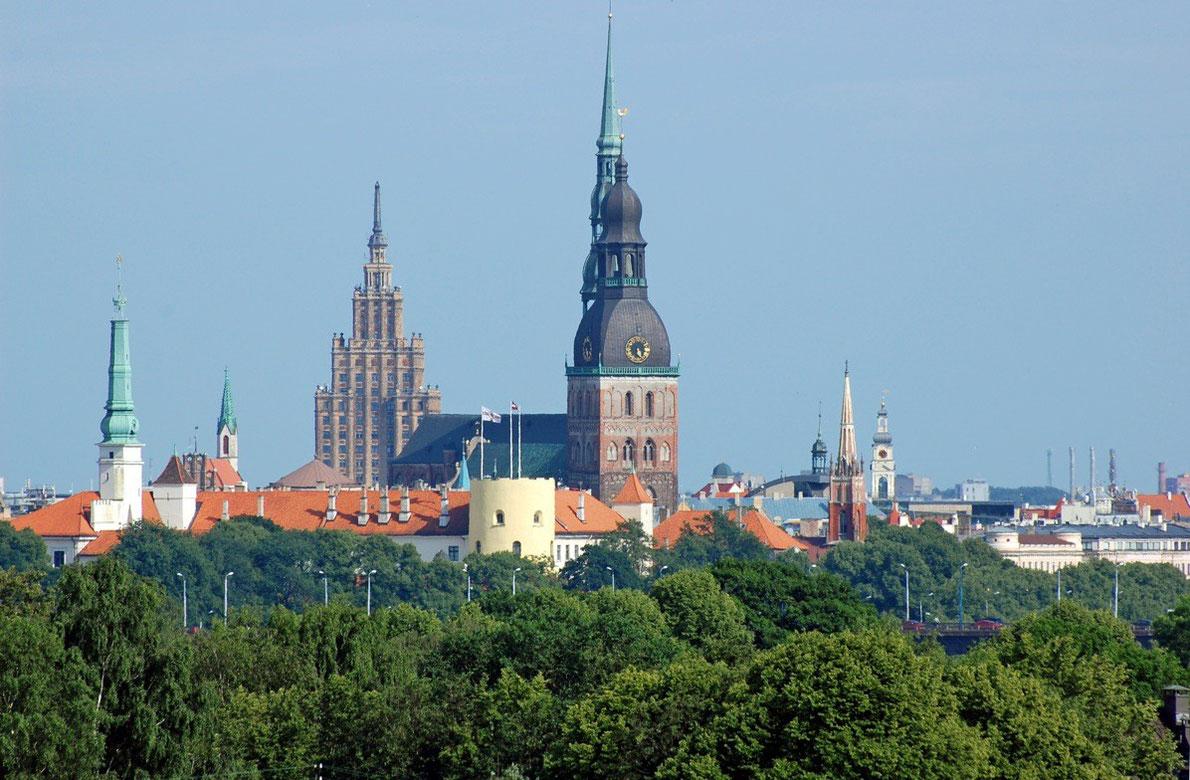 Riga - Copyright Ikars Kublins, www.photoriga.com