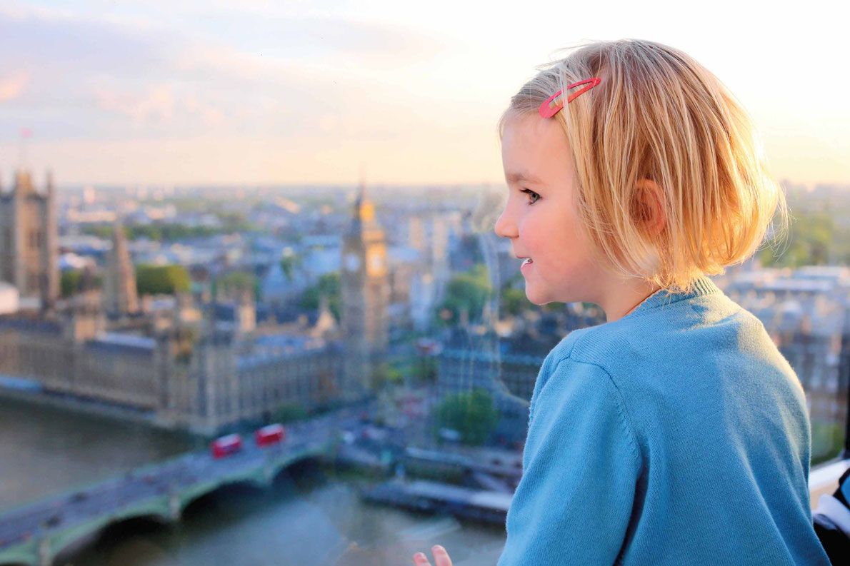 London - Best Family destinations in Europe - Copyright CroMary - European Best Destinations