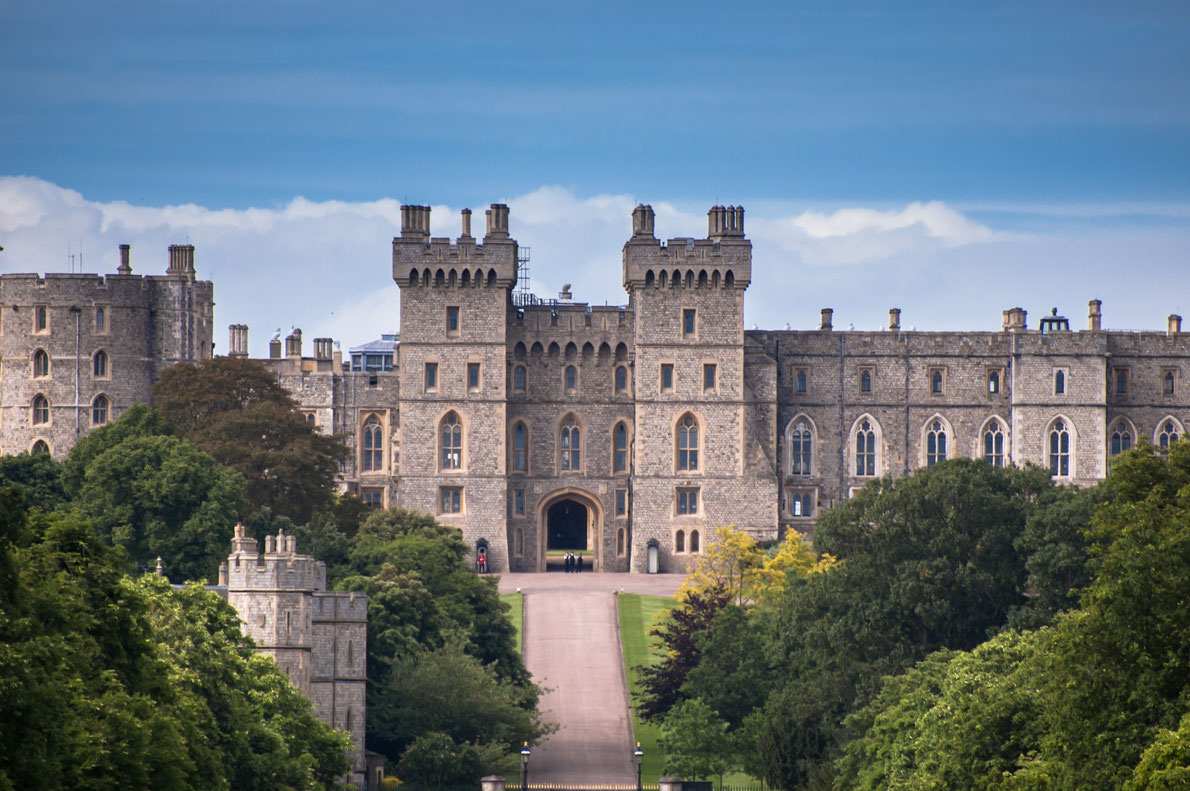 Best things to do in England - Windsor Castle copyright  kozer - European Best Destinations