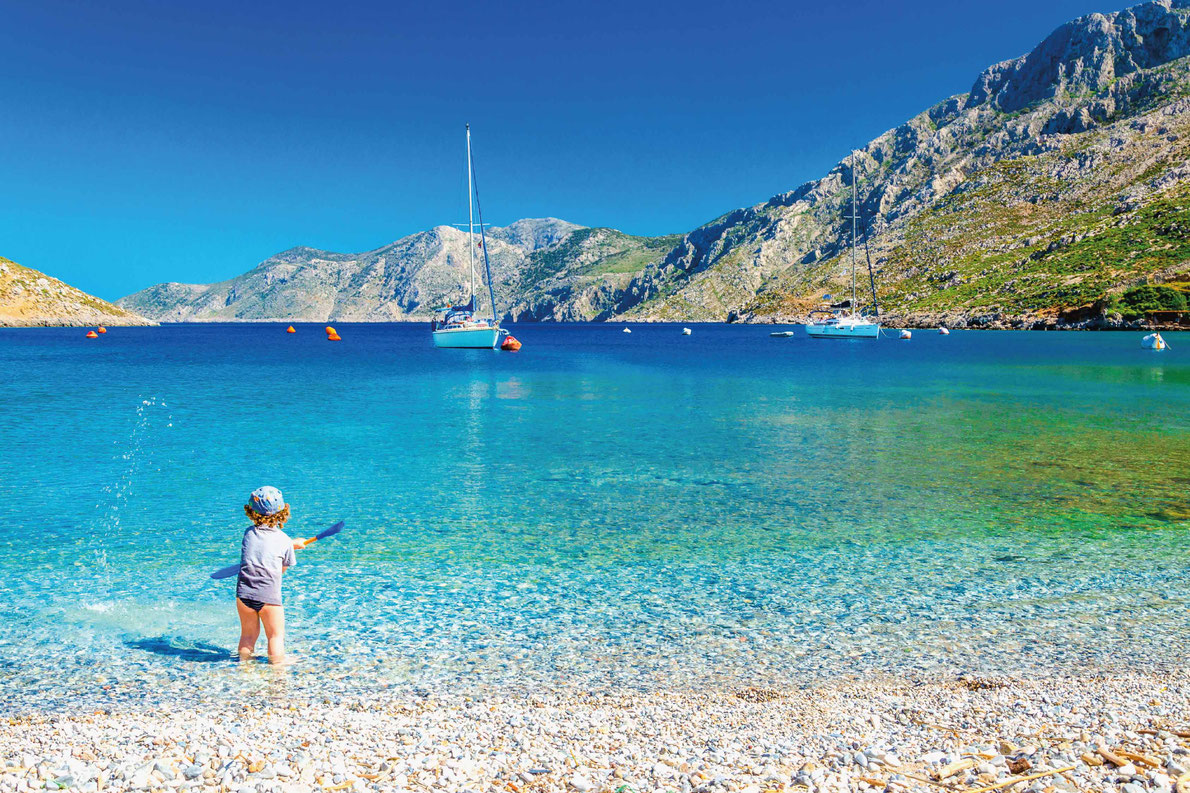 Best European Destinations For A Family Holiday