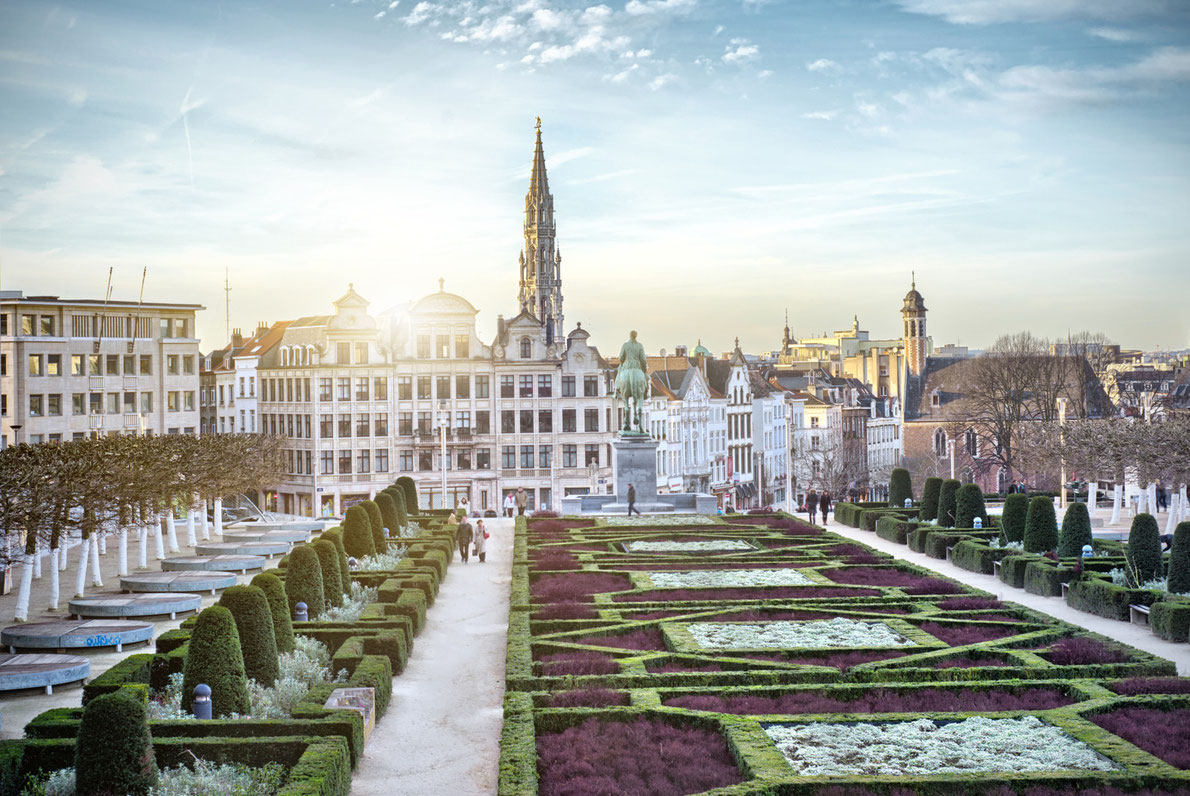 Brussels-best-romantic-destinations-in-europe