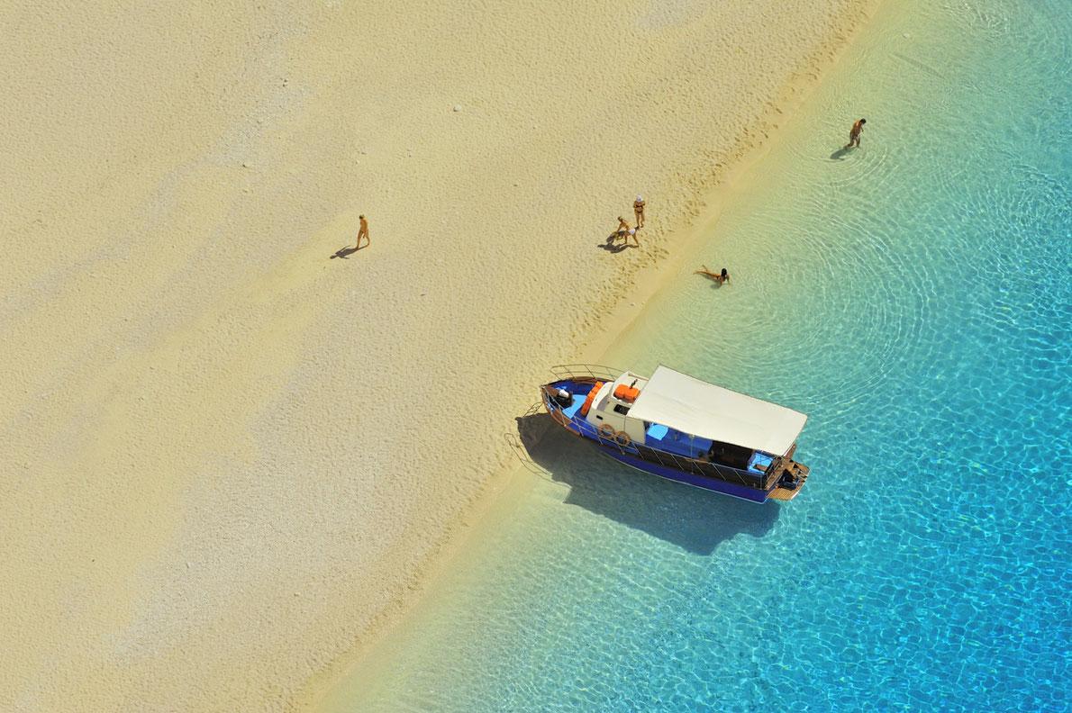 Best beaches in Europe - Zakynthos Island - Copyright Vladimir Vyshvanyuk - European Best Destinations