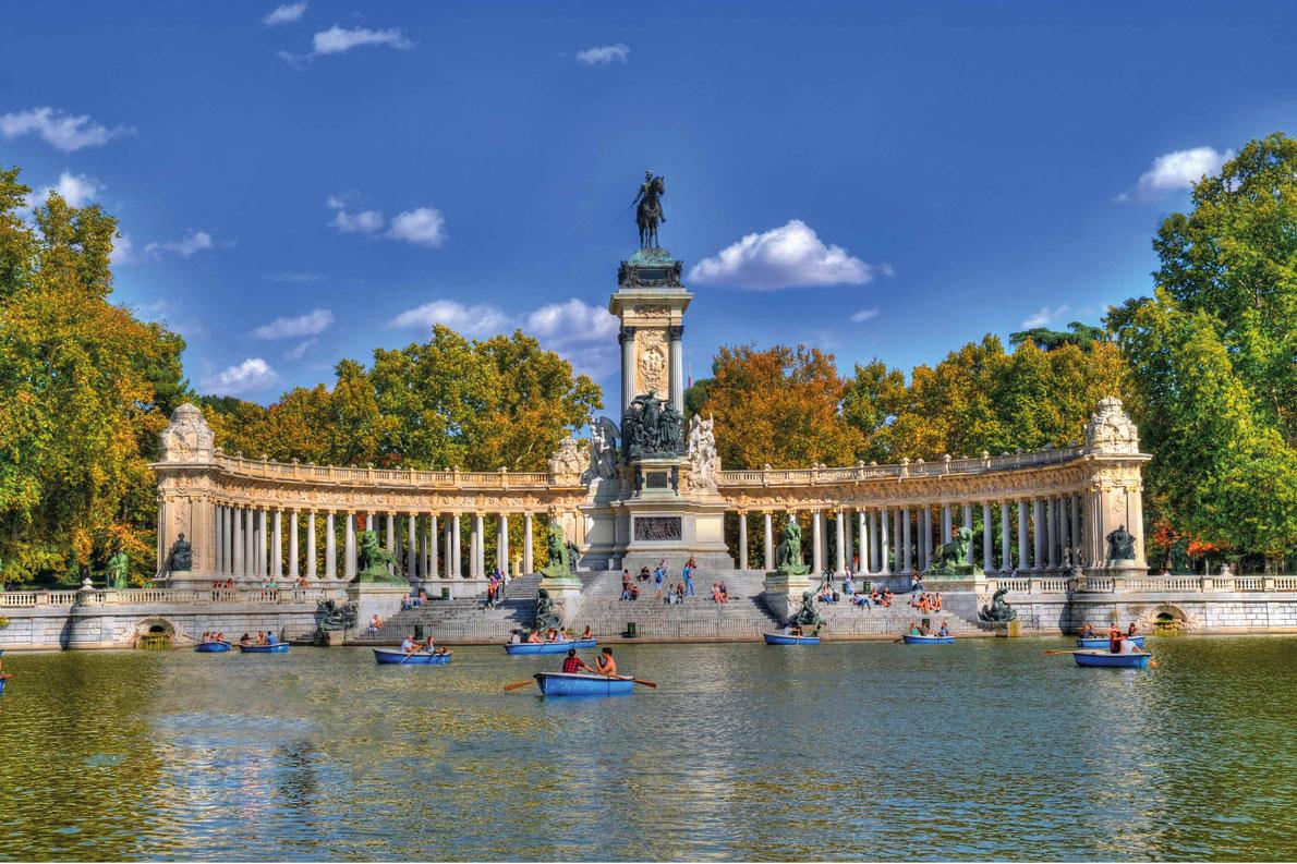 Madrid  - Best Family destinations in Europe - Copyright   Danor Aharon   - European Best Destinations