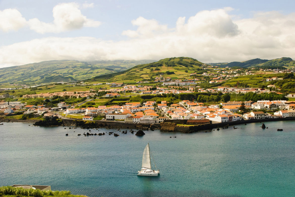 Faial -  Best hidden gems in Europe  - European Best Destinations - Copyright dinozzaver