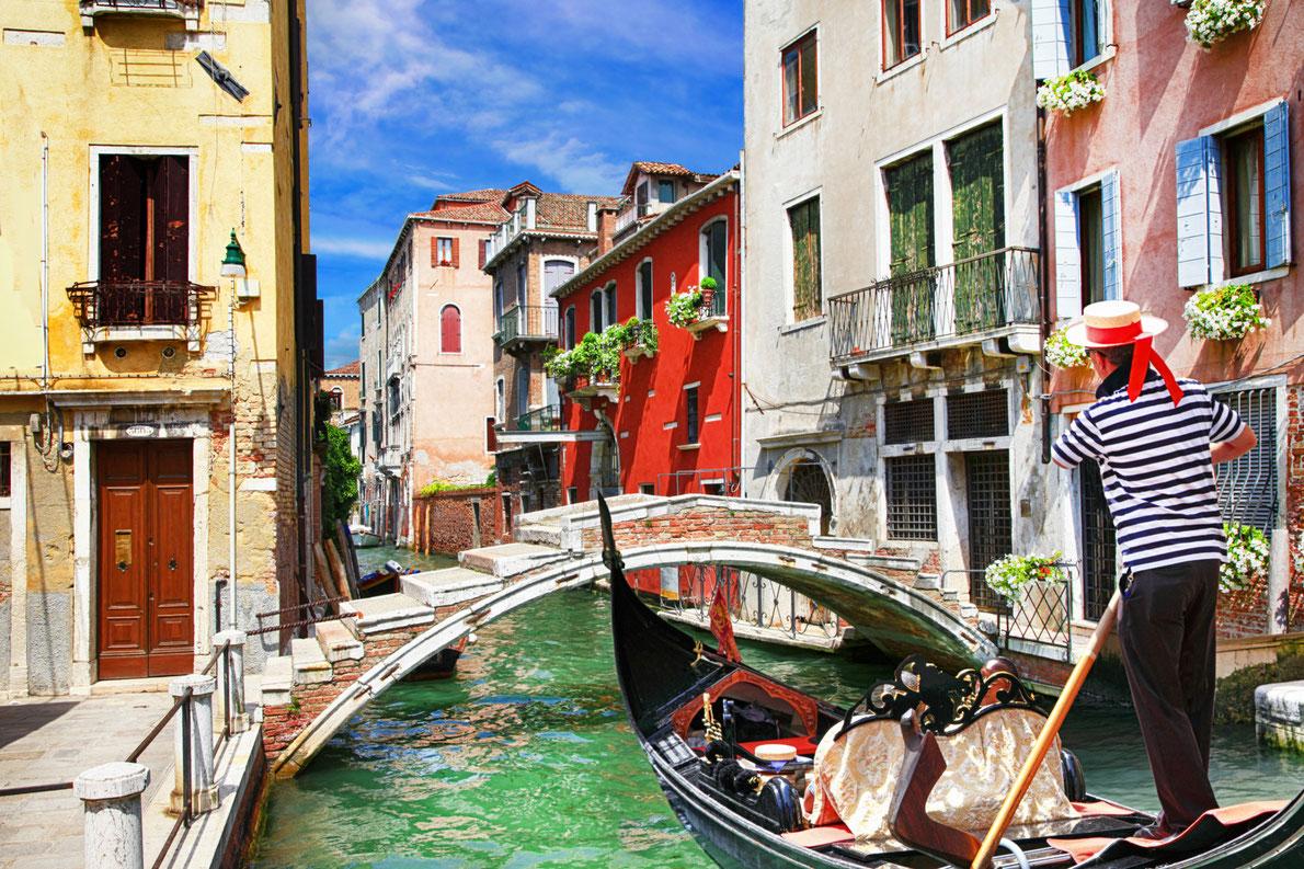 Venice-best-romantic-destinations