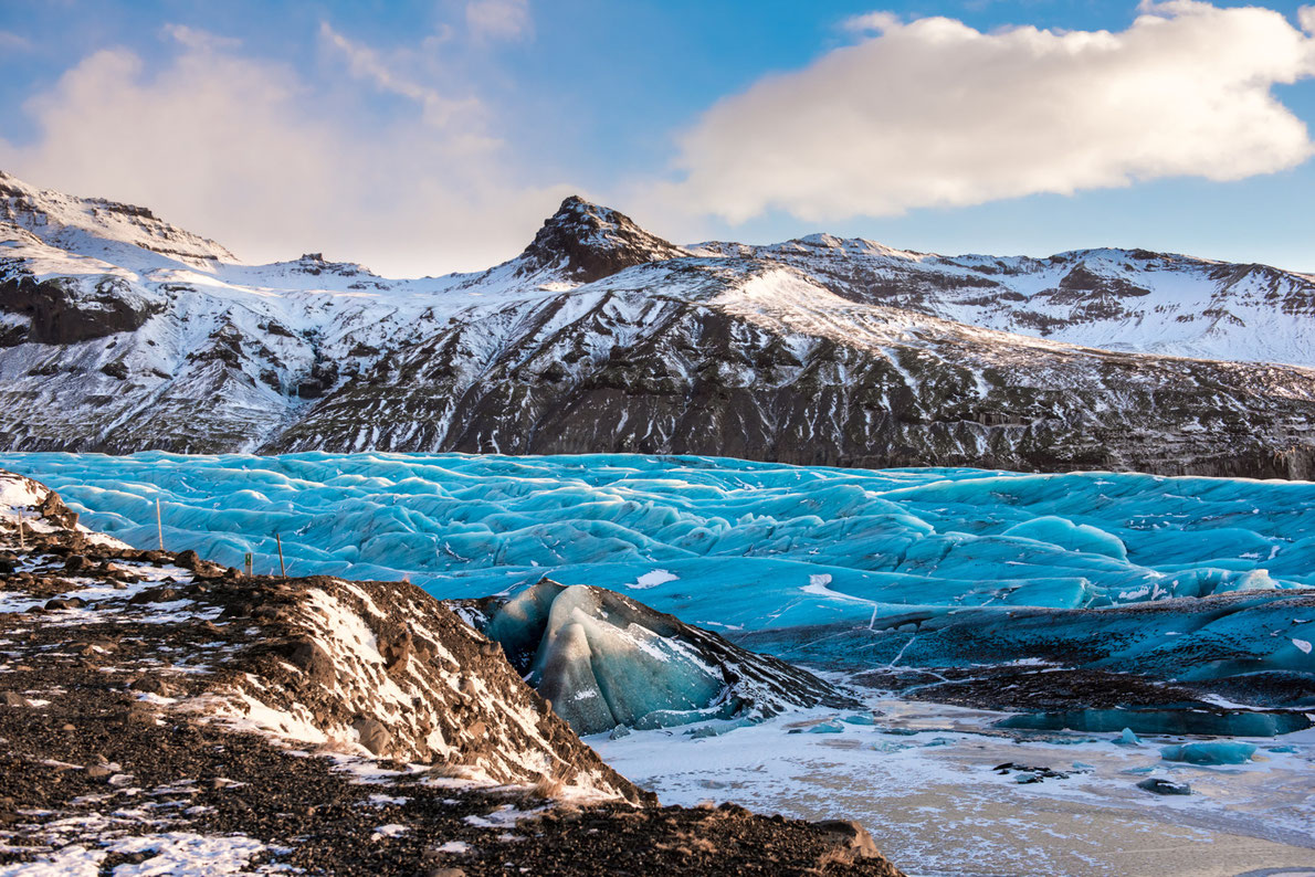 Best National Parks in Europe - Vatnajokull national park - European Best Destinations Copyright SurangaSL