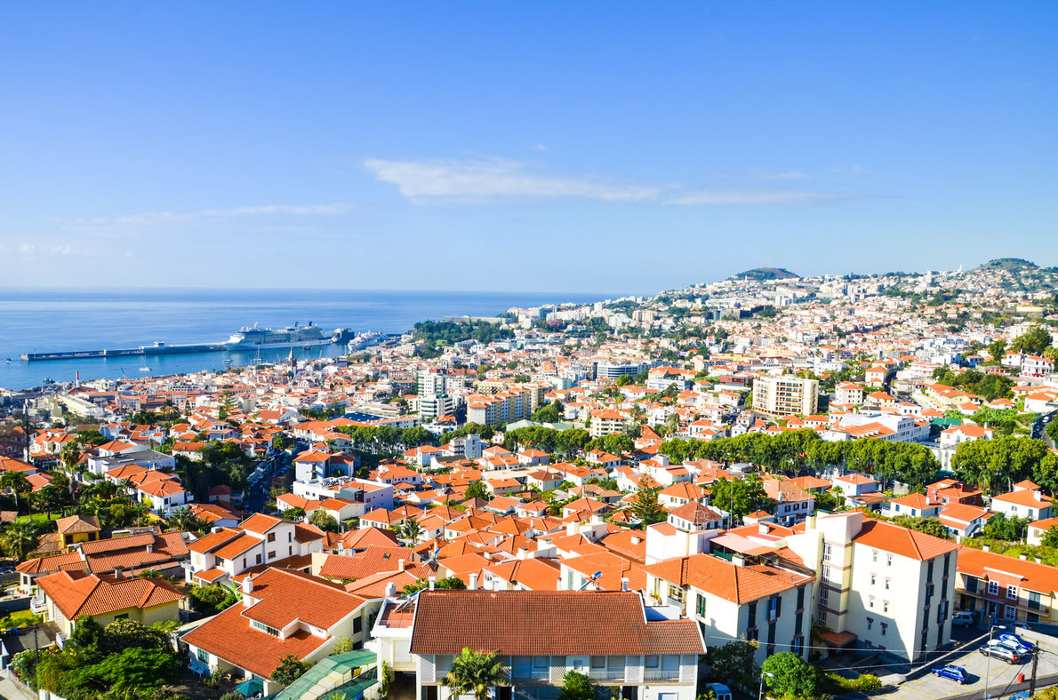 Madeira European Best Destinations - Copyright European Best Destinations