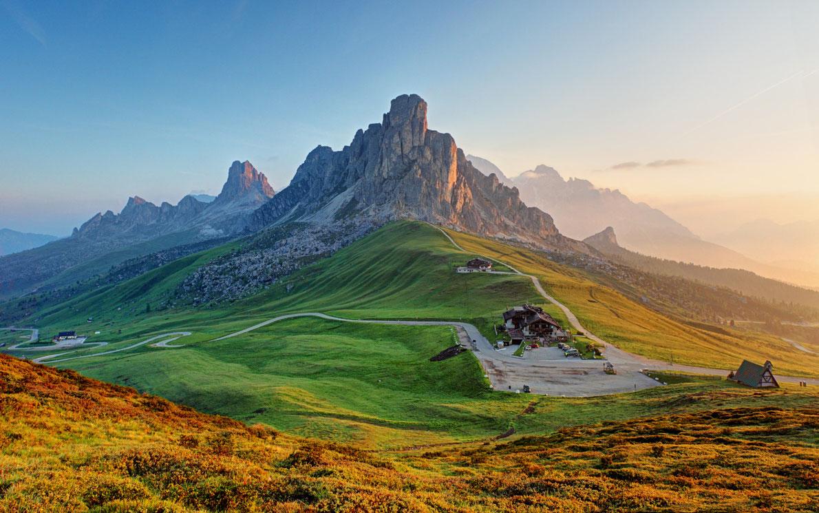 Belluno Dolomites National Park - Copyright TTstudio -  European Best Destinations