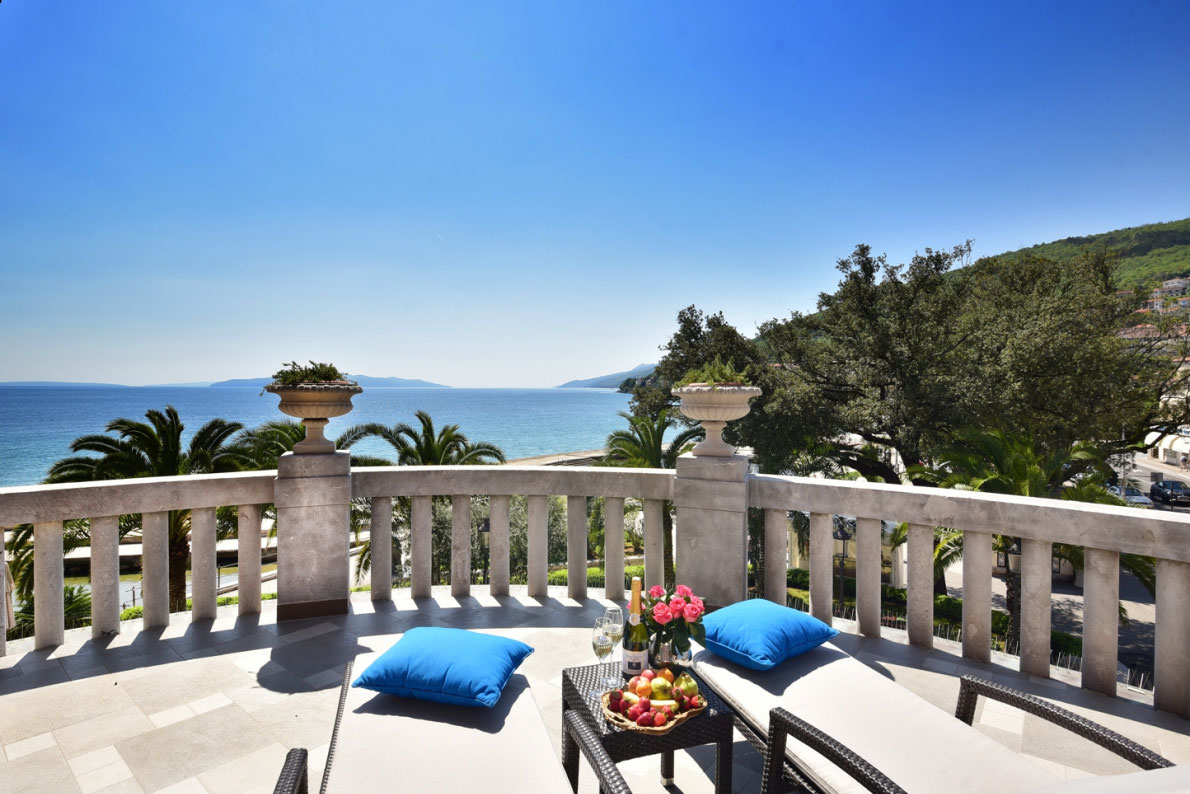 Corinthia London hotel - Best Hotel Suites in Europe