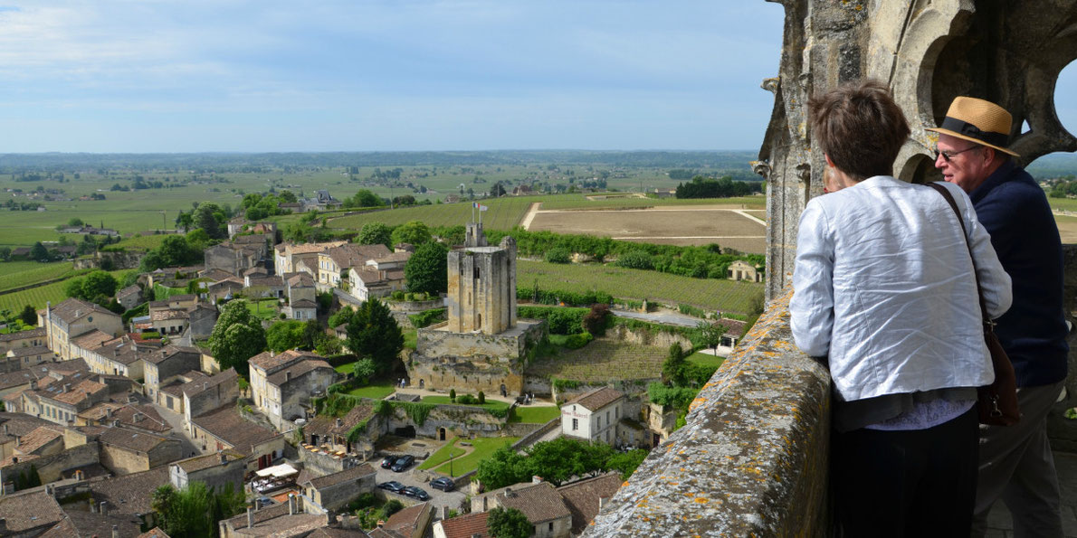 Visit-of-Saint-Emilion