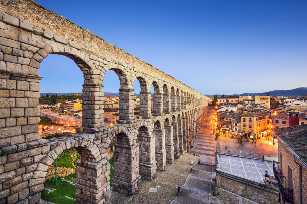Segovia-best-romantic-destinations-in-europe