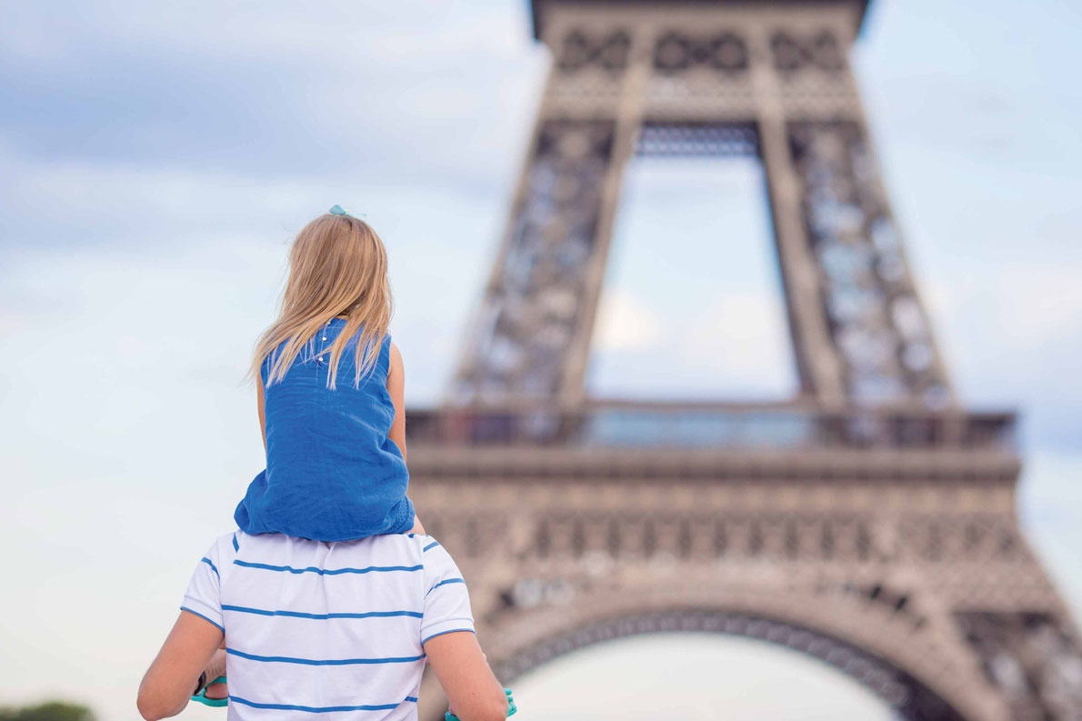 Paris - Best Family destinations in Europe - Copyright   TravnikovStudio   - European Best Destinations