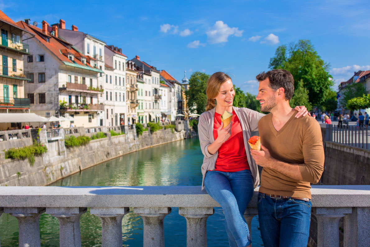 most romantic destinations in europe - europe's best destinations