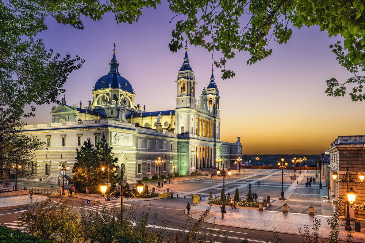 Image result for royal palace of madrid