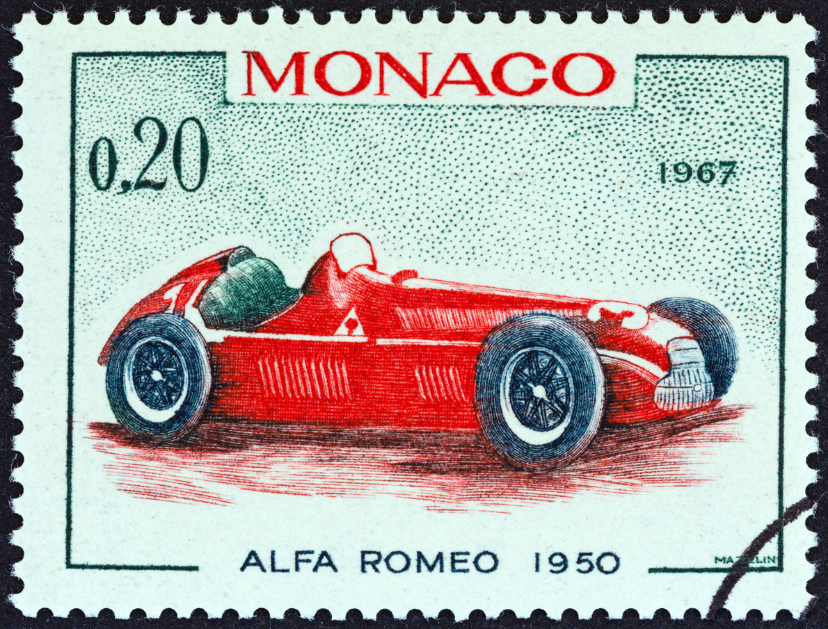 Best trendy events in Europe - Grand Prix de Monaco  Copyright Lefteris Papaulakis - European Best Destinations