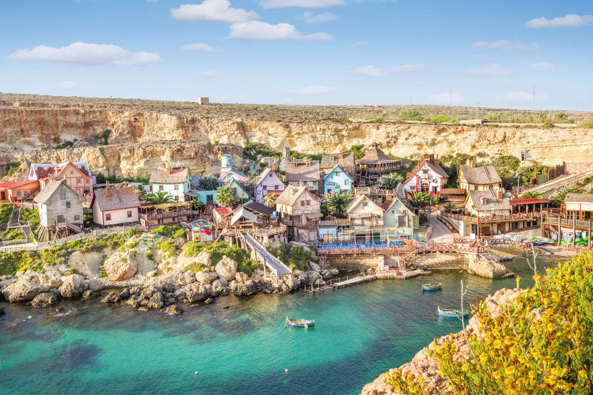 Best European destinations for a family holiday  Europes