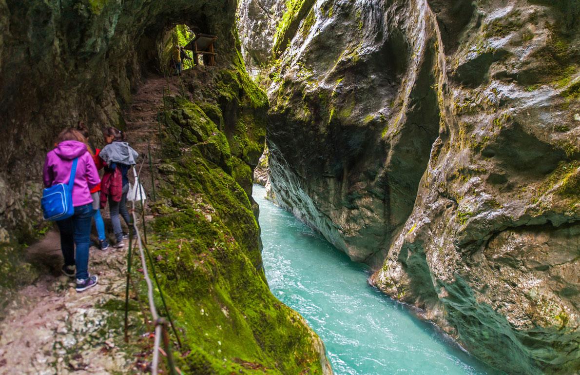 Best National Parks in Europe - Triglav-national-park - Copyright Matic Stojs - European Best National Park