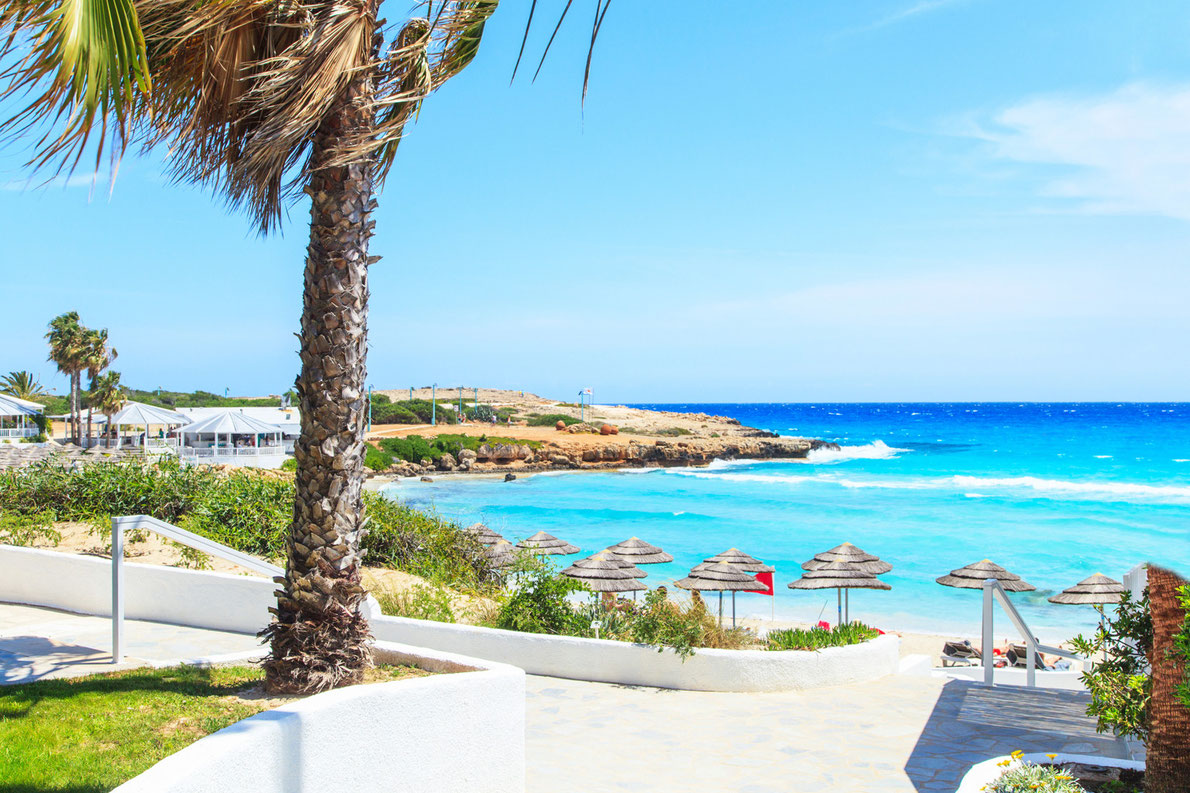 Best Beaches In Europe 3