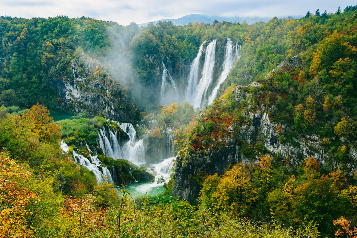 Most beautiful landscapes in Europe - Plitvice Lakes  Copyright  Marta-Paniti  - European Best Destinations