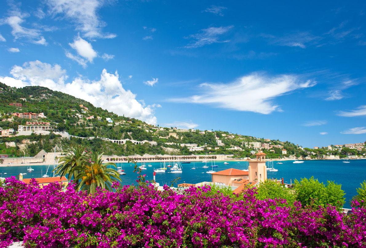 Villefranche sur mer Copyright  LiliGraphie - Best blue water holidays in Europe - European best destinations