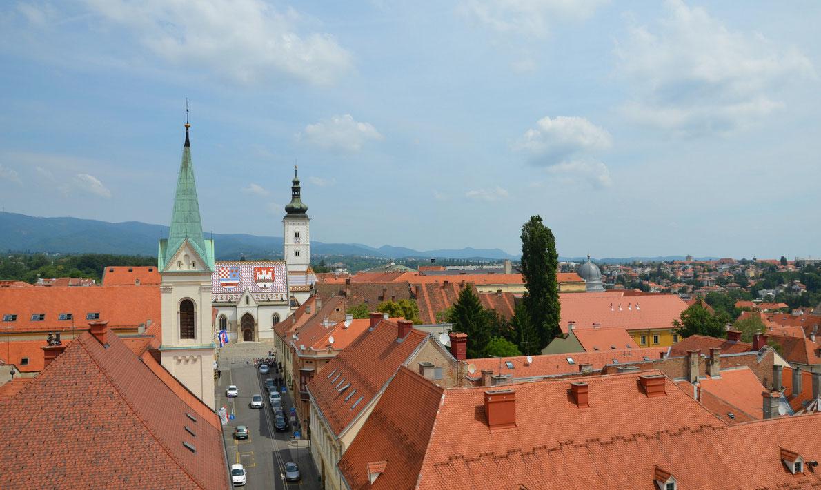 Zagreb European Best Destinations