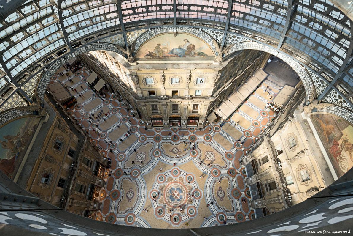 Milan European Best Destinations - Copyright  Jeff Krause